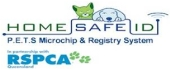 Click to Visit Home Safe ID